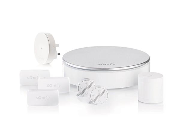 Somfy Home Alarm
