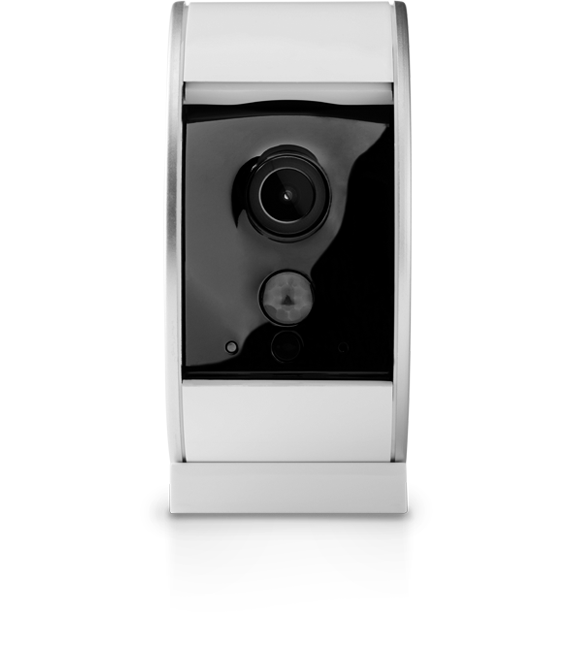 Buy smart home products myfox - Camera exterieure somfy ...