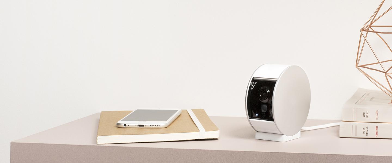 Alarm security cameras smart home solutions - Somfy home alarm ...