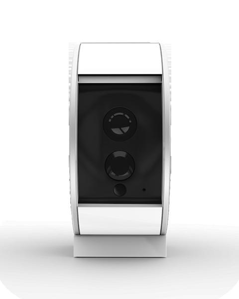 Somfy security camera - Camera exterieure somfy ...